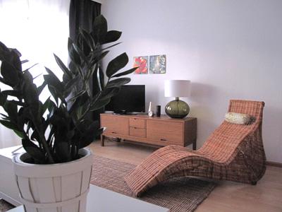Location vacances Berlin Barbarossa - séjour détente
