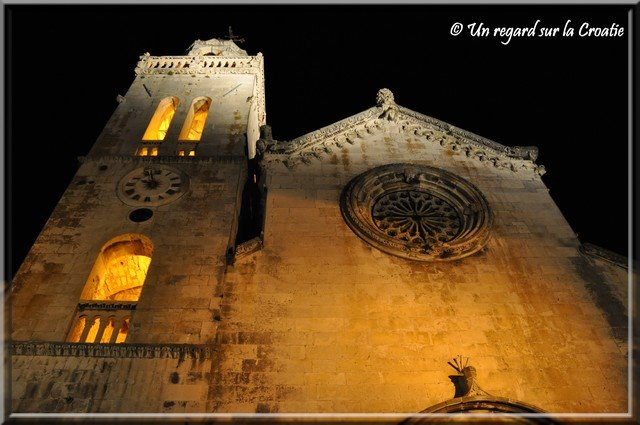 Korcula cathedrale saint marc