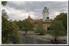 Munich Volksbad Muller