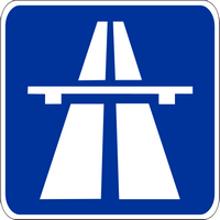 Quelle limitation de vitesse sur l'autoroute allemande? (Transport Allemagne) 1