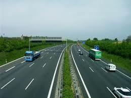 autoroute allemande transport allemagne