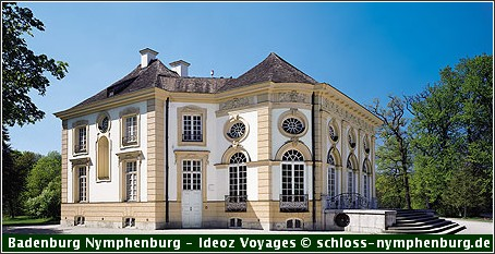 badenburg nymphenburg
