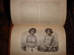 livre ethnologie