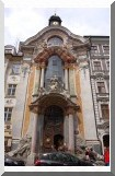 munich Asamkirche