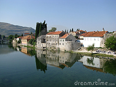 trebinje republique serbe de bosnie