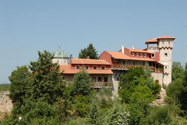 TVRDOS trebinje monastere