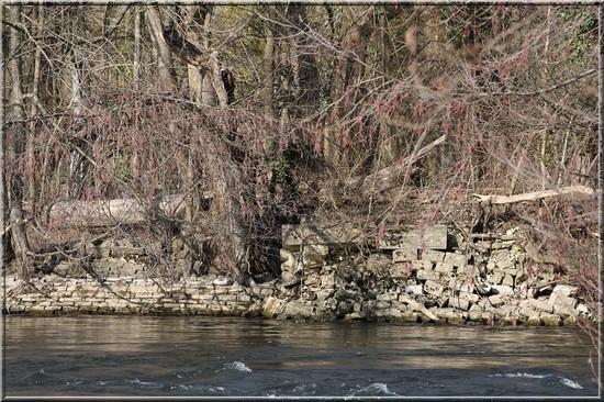 Cravan reserve naturelle du nivernais
