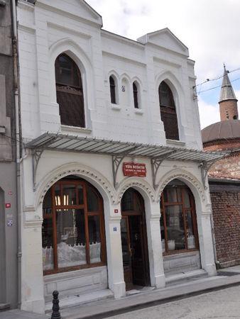 Vefa Bozacisi istanbul