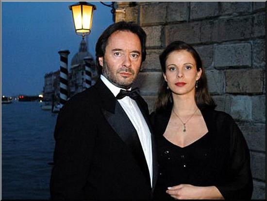 Venise commissaire brunetti et Paola