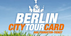 Transport Berlin : Welcome card (BWC) ou  Berlin city tour card (BCT) : quelle est la meilleure?