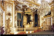 herrenchiemsee chambre royale