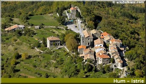 Que voir en Istrie ? Vacances et itinéraires en Istrie ; terre de traditions en Croatie du Nord 3
