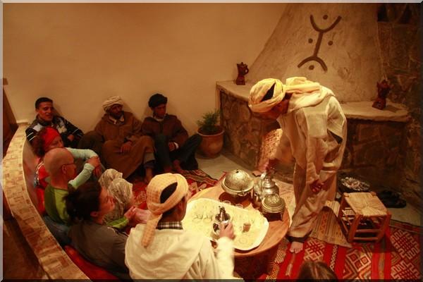 maroc esprit berbère