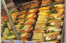 oktoberfest bagette