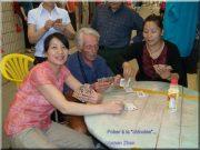 paris pekin jeu de cartes au kazakstan