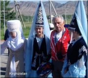 paris-pekin kirghizistan