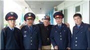 paris pekin avec la police