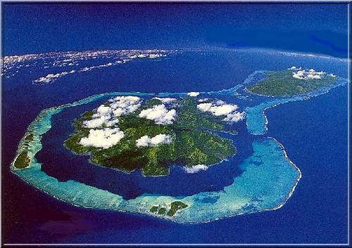 polynesie francaise tahiti