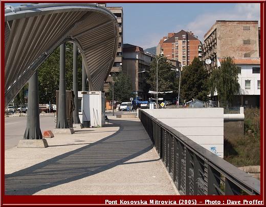 Pont kosovska mitrovica