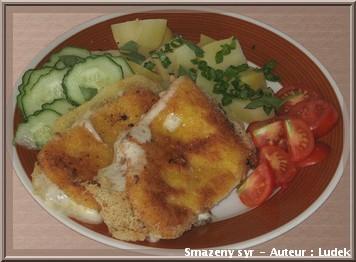 Smazeny syr cuisine tcheque prague