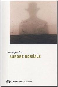 aurore boreale drago jancar
