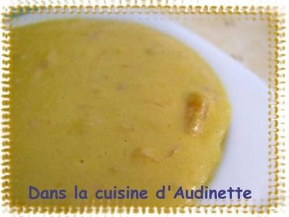 sauce au foie gras recette francaise