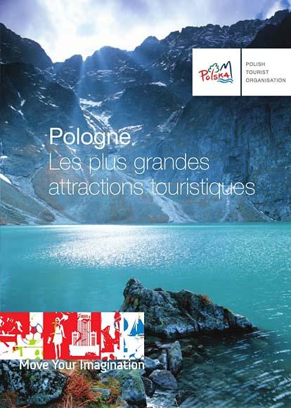 tourisme en pologne