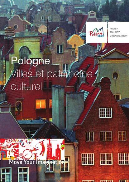 villes et cultures pologne