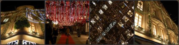 noël en suède vitrines de noel stockholm
