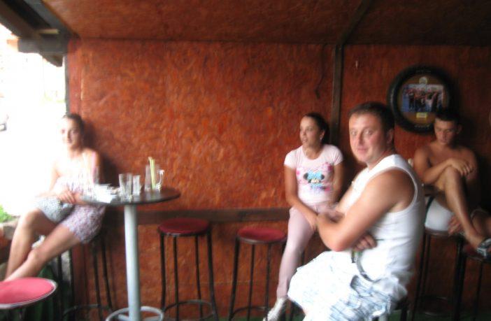 les serbes cafe serbie sljivovica