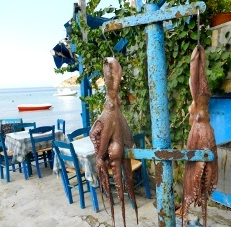 Cyclades : Sifnos, Santorini, Koufonisi, Ios et Amorgos (Vacances Grece) 2