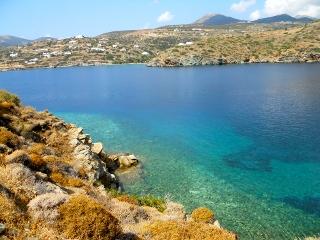 Cyclades : Sifnos, Santorini, Koufonisi, Ios et Amorgos (Vacances Grece)