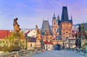 Quelle capitale européenne visiter pour un court ou long séjour? 1