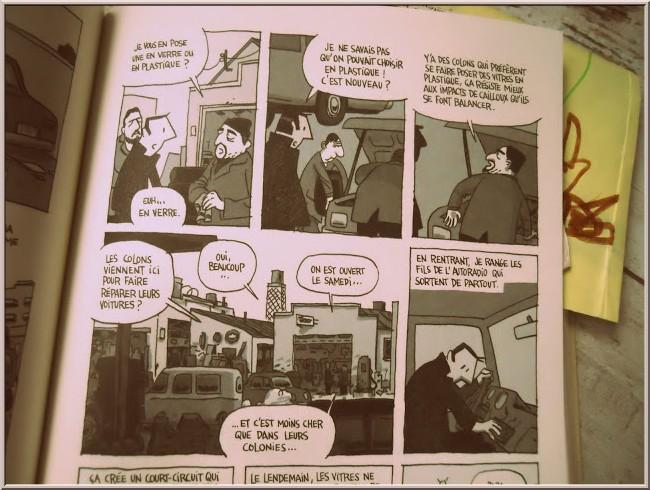 chroniques de jereusalem guy delisle page 20