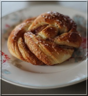 viennoiserie cuisine danoise