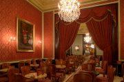 budapest salon de thé gerbeaud