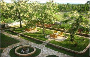 Agrotourisme à Krka en Croatie : logement à la ferme authentique et convivial près de Sibenik 21