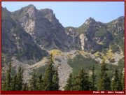 Le Parc National Retezat dans les Carpates ; la nature roumaine classée à l'UNESCO 25
