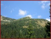 Le Parc National Retezat dans les Carpates ; la nature roumaine classée à l'UNESCO 39