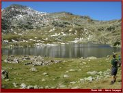 Le Parc National Retezat dans les Carpates ; la nature roumaine classée à l'UNESCO 18