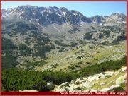 Le Parc National Retezat dans les Carpates ; la nature roumaine classée à l'UNESCO 16