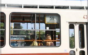 bus budapest