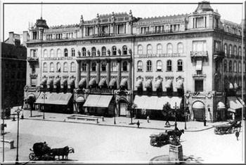 cafe gerbeaud budapest au 19eme siecle