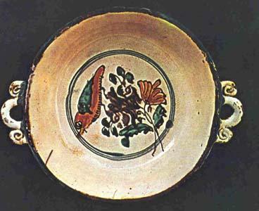 ceramique transylvanie 19eme s