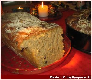 joululeip le pain de no l en finlande recette finlandaise. Black Bedroom Furniture Sets. Home Design Ideas