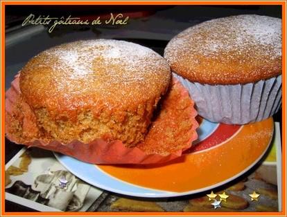 petits gateaux au pain d-epices