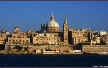 La valette Valletta