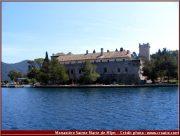 Mljet Monastere Sainte Marie