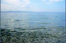 Plage croatie riviera makarska