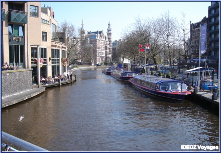 Visiter amsterdam en 4 jours la venise du nord tourisme pays bas ideoz - Chez l habitant amsterdam ...